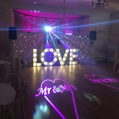 Wedding Dj Gloucestershire