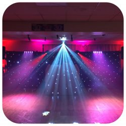 corporate dj hire gloucestershire