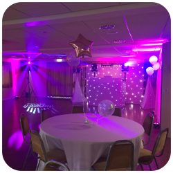 mobile dj hire gloucestershire