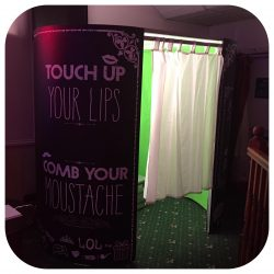 photobooth hire in gloucestershire
