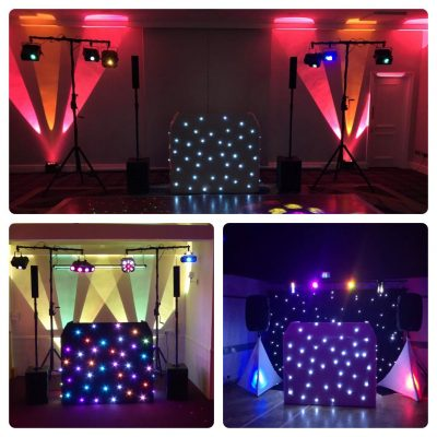 mobile disco hire gloucestershire