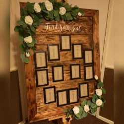 rustic table plan 3