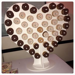 donut wall hire gloucestershire
