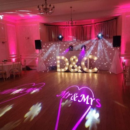 wedding dj package 9