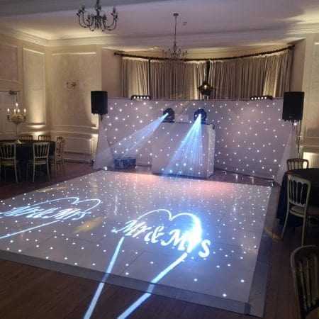 wedding dj package 3