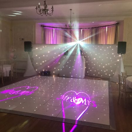 wedding dj package 1