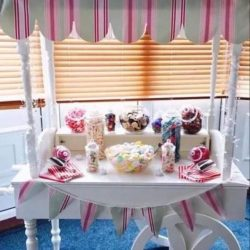 candy cart hire 12