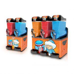 slush drink machine
